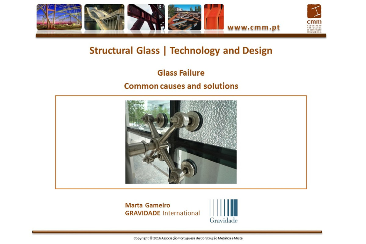 Structural Glass – Technology and Design