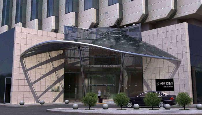 Hotel Meridien Lisboa