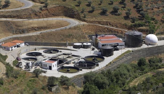 Estações de Tratamento de Águas de Aguieiras, do Azibo e Peneireiro