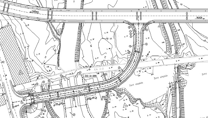 EN3-3 Access Viaduct