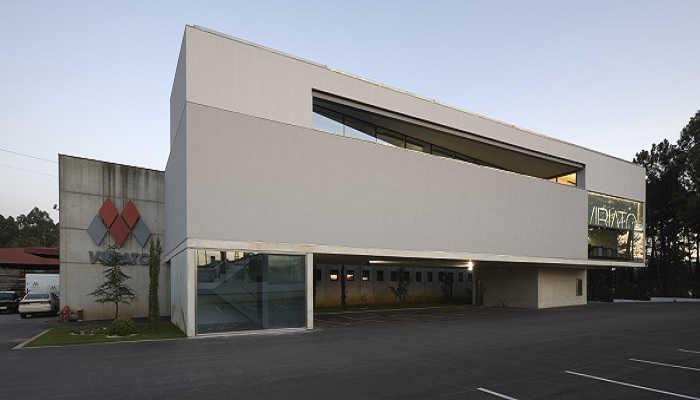 Móveis Viriato Building