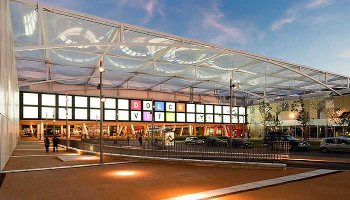 Dolce Vita Tejo Shopping Center