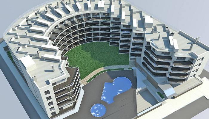 Marina Club – Hotel and Apartments