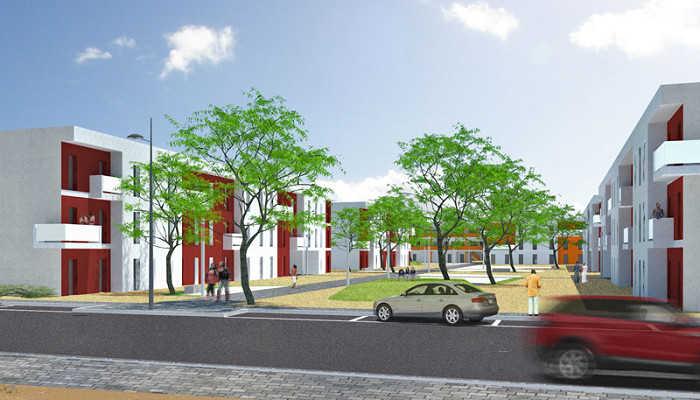 Boavista 3 and Boavista 4 Residential Complexes