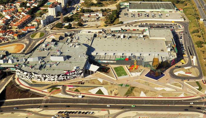 Setubal Alegro Shopping Center