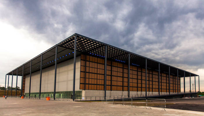 Youth Arena – Rio2016