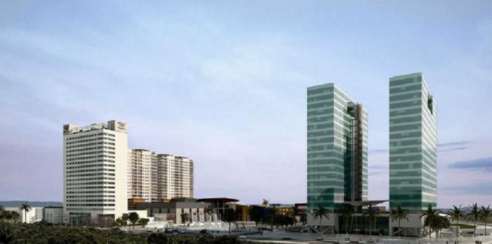 Luanda Shopping Center opens in February, 2015