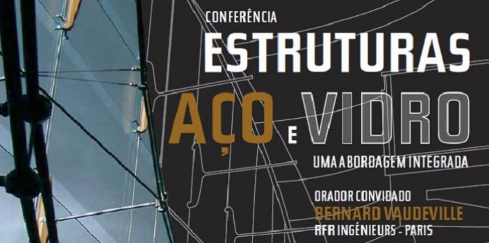 Conference: Glass and Steel Structures