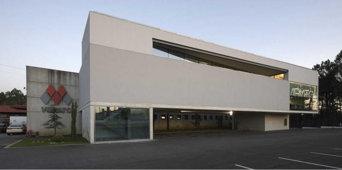 SECIL Architecture Prize 2008