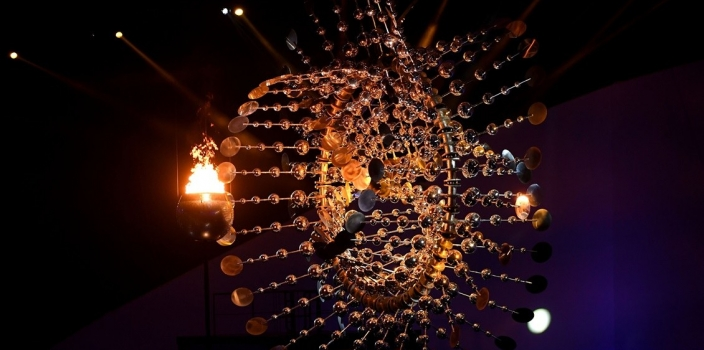 Opening of Rio 2016 Olympic Games