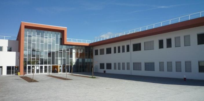 André de Rezende School inaugurated