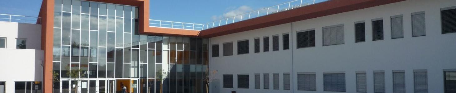 Escola EB 2+3 André de Rezende inaugurada