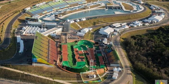 Deodoro Olympic Park (Rio2016) on SB magazine